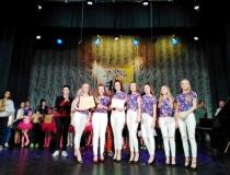 Гран-прі конкурсу талантів «Київська осінь-2018»