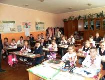 Ми – діти України!