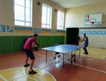 Підсумки ІІ турніру з настільного тенісу серед жителів громади