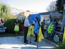 Святковий захід до Дня захисника України