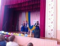 У Старих Кошарах відбувся концерт до Дня визволення села