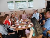 Відбулась Перша серпнева конференція працівників освіти Люблинецької громади