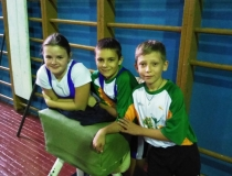 Вихованці Люблинецької ДЮСШ призери чемпіонату Волині з важкої атлетики