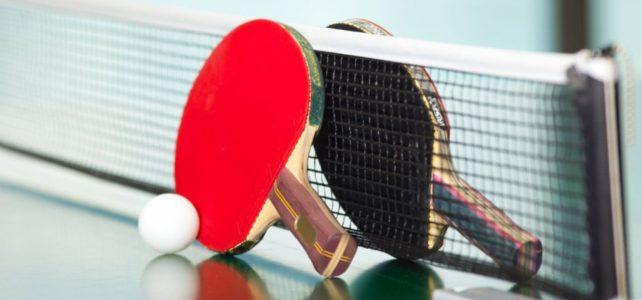 ІІІ турнір з настільного тенісу серед жителів громади