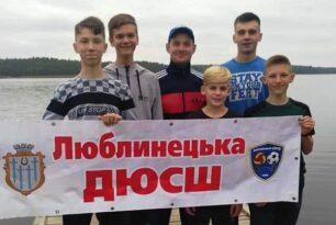 Важкоатлети Люблинецької ДЮСШ – Чемпіони України !!!