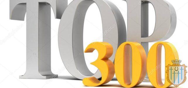 Кращі 300 малих та середніх громад України